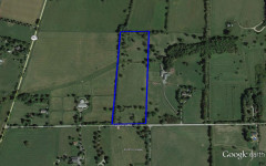 Large area Google aerial