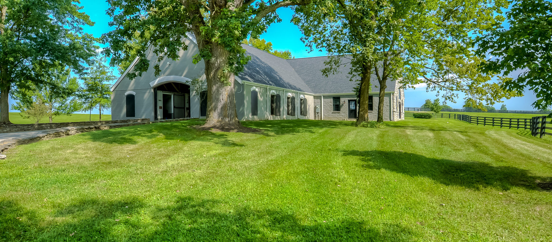 Biederman Real Estate Horse Farms For Sale In Kentucky