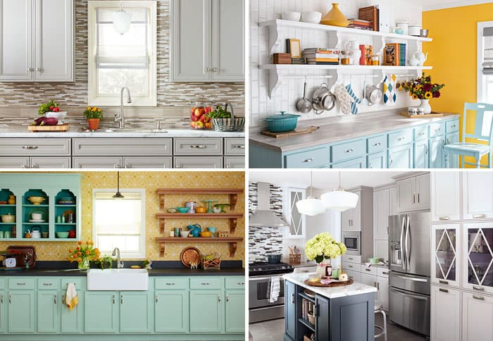 Budget Kitchen Remodeling: 5 Money-Saving Steps - Biederman ...